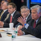 Gov. Cuomo, Speaker Silver and Senate Republican leader Skelos will likely hold the keys to achieving RAFA's wish list of housing policy changes.