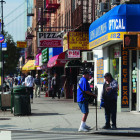 The 86th street thoroughfare in Bay Ridge has been a bastion of small business activity in Brooklyn for decades.