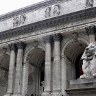 The main branch of the New York Public Library. Even if the de Blasio administration ends the budget dance on operating funds, the library systems still must convince Council members to support capital needs.