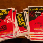 Occupy Sunset Park has reached out to speakers of English, Spanish, Arabic and Chinese languages.
