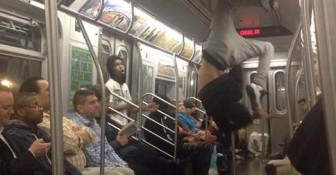 Subway Showtime
