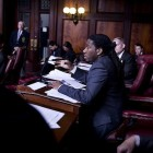 Brooklyn Councilman Jumaane Williams was one of the prime sponsors of the new bill.