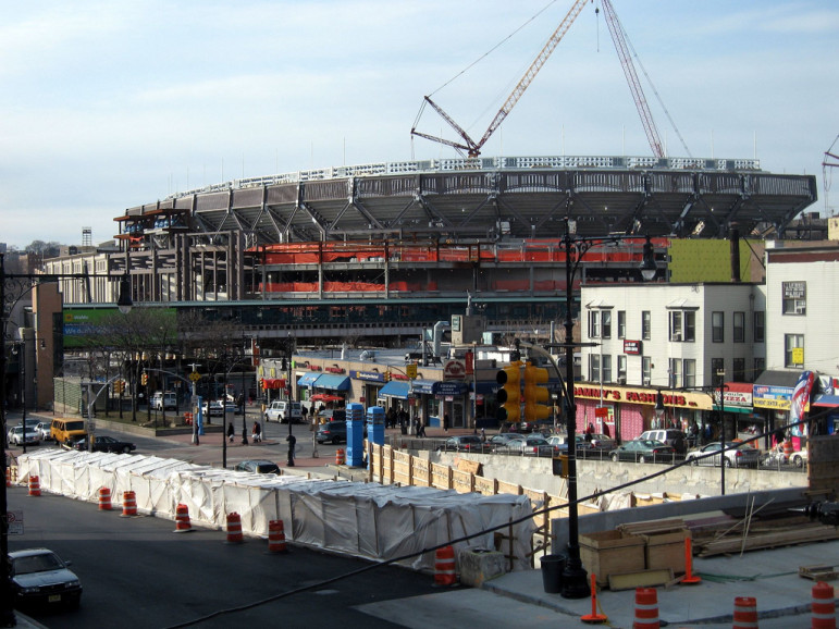 Integrity monitors played a complex role in a concrete testing scandal involving the new Yankee Stadium and other projects.