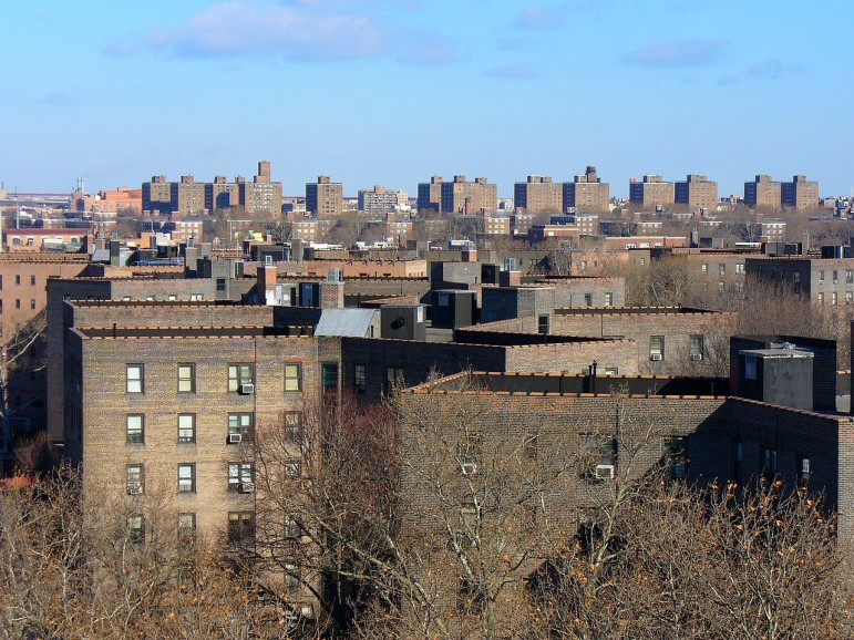 Queens ranked as the borough with the harshest housing crunch.