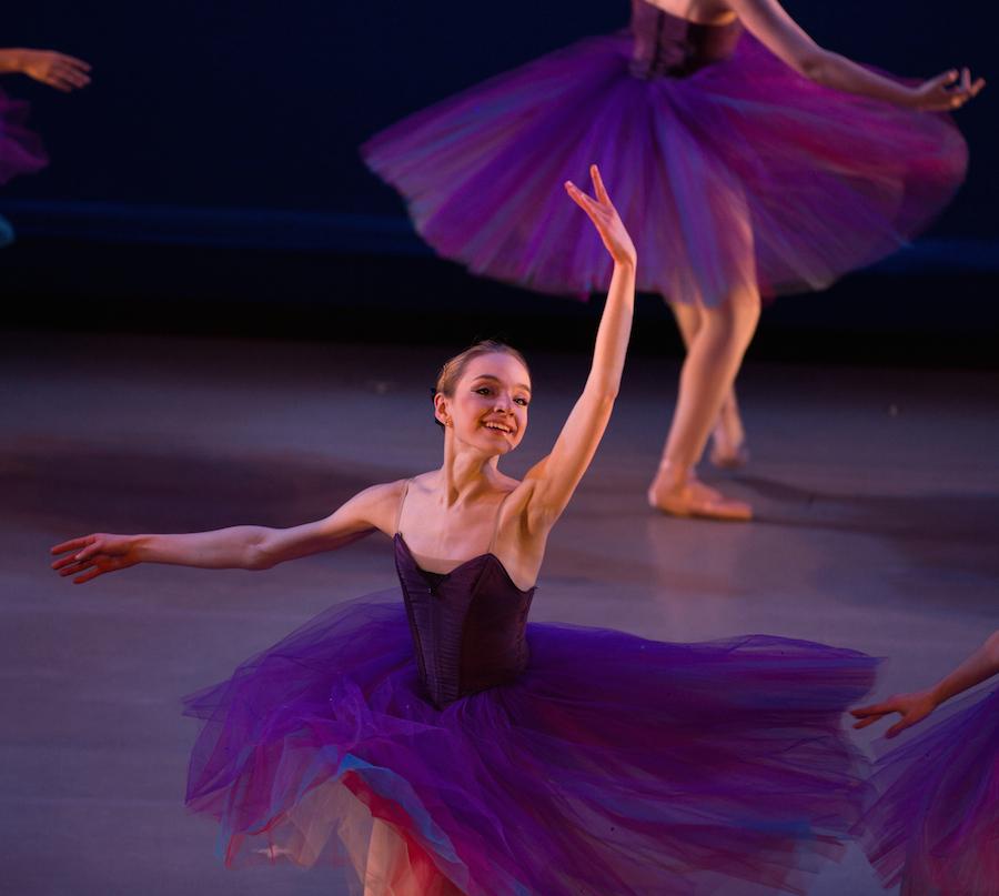 Ballet Academy East