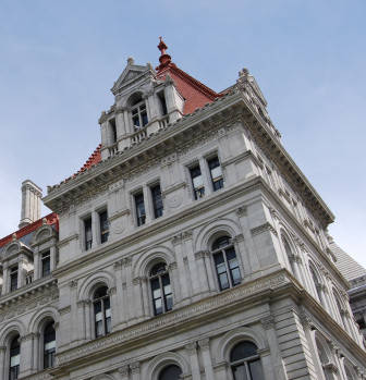 BRINGING IT HOME: 2015 is a crucial year for key housing policies, from homelessness to NYCHA, at City Hall and in Albany. Click here to read all our coverage.