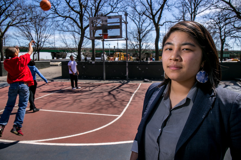 Sascha Murillo, an organizer for New York Lawyers for the Public Interest, says the lack of PE in schools can be blamed on scheduling problems and a lack of thought about connections between phys. ed. and academic learning.
