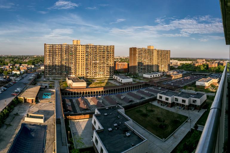 Linden Plaza Apartments
