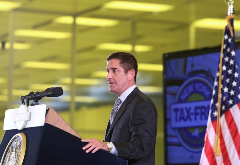 State Sen. Jeff Klein