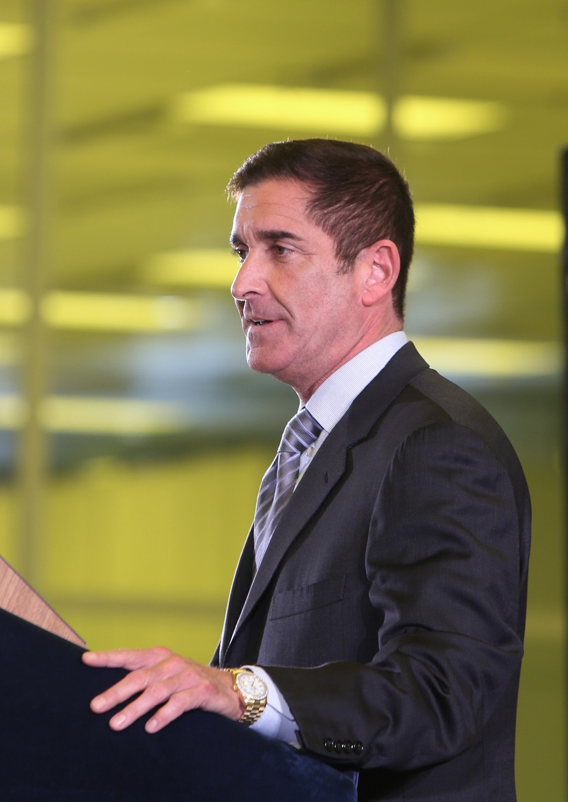 Torres' alliance with State Sen. Jeff Klein has puzzled some progressives.