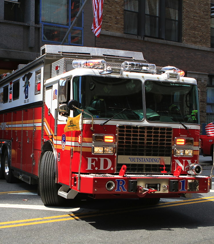 fdny cover