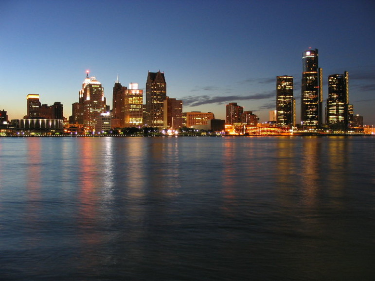 The report found that between 2000 and 2009 the number of high-poverty Census tracts in Detroit more than tripled.