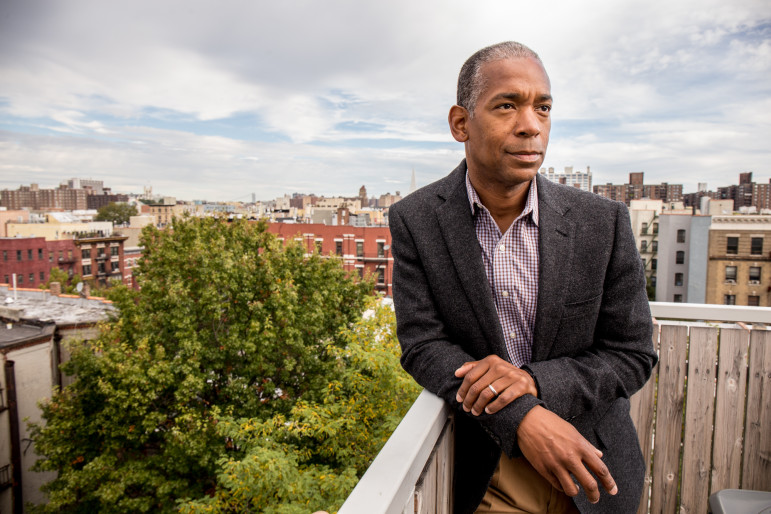 Former NYCHA chairman John Rhea believes the current administration's infill plan borrows much from his controversial approach to the same idea.