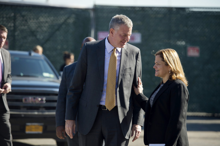 Mayor de Blasio and Speaker Mark-Viverito's deal on citywide zoning stages sets the stage for intense consideration of more than a dozen local rezonings that have been projected.