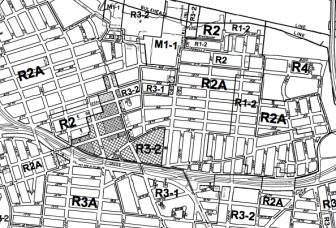 Click for an interactive map of Mayor de Blasio's Neighborhood Rezonings
