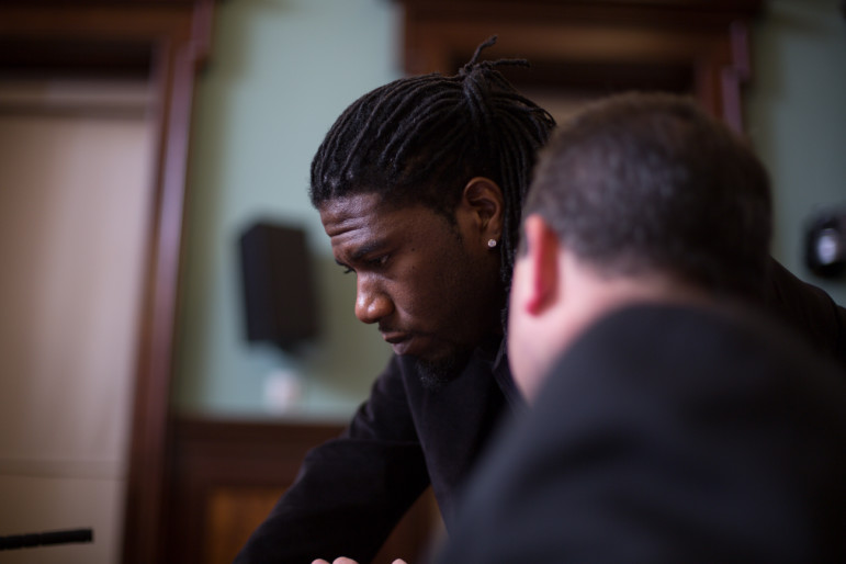 Brooklyn's Jumaane Williams abstained.