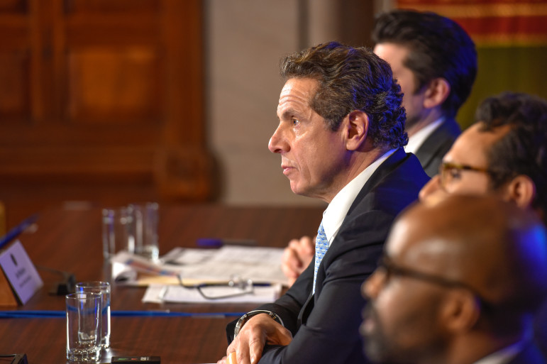 The Cuomo administration has said little about what kind of housing it would fund, where it would be and whom it might serve.