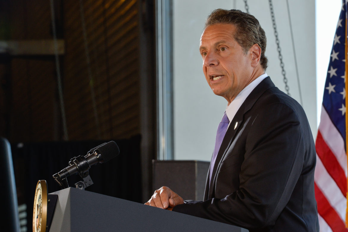 Gov. Cuomo's big promise on affordable housing has lacked particulars.