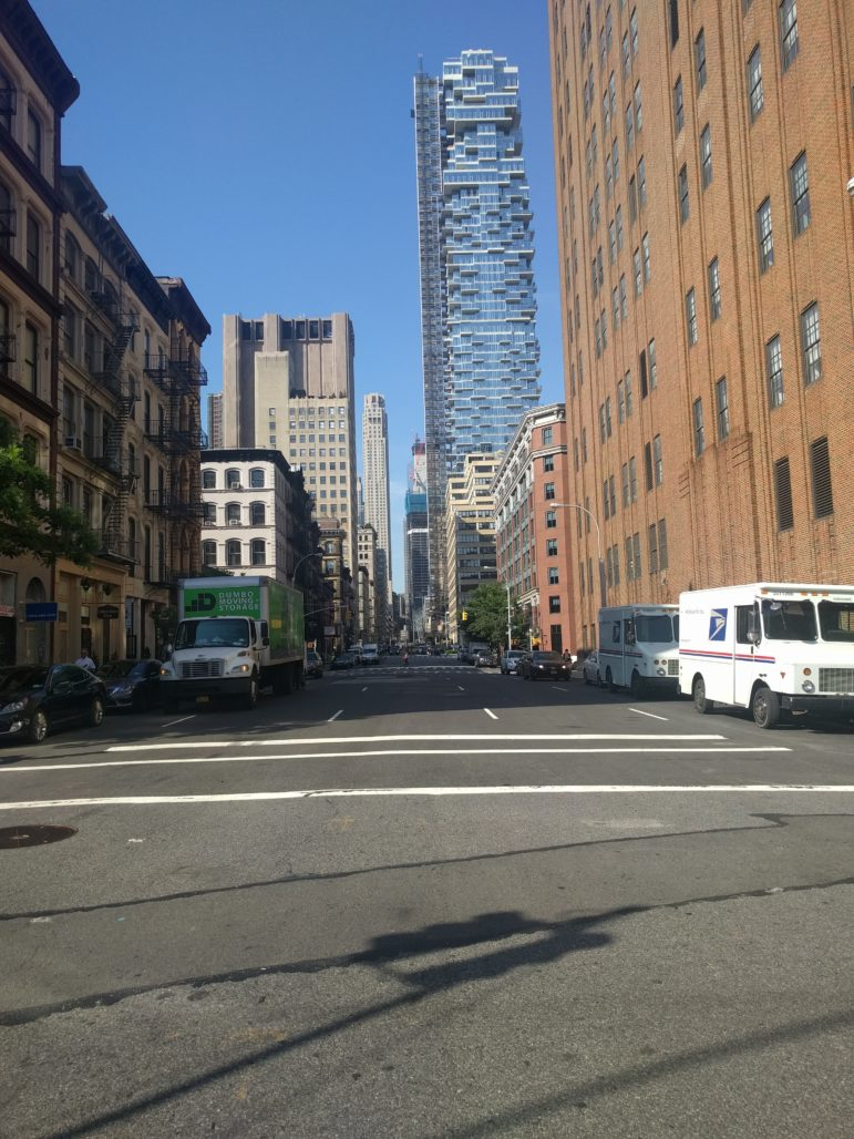 56 Leonard Street