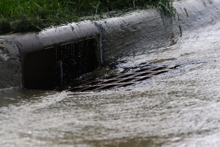 Stormwater is a common problem for every city across the country. What's unique about New York is the amount of time that is taking to effectively tackle it.