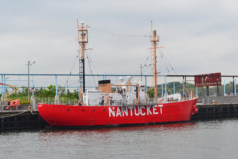 Nantucket-Lectures