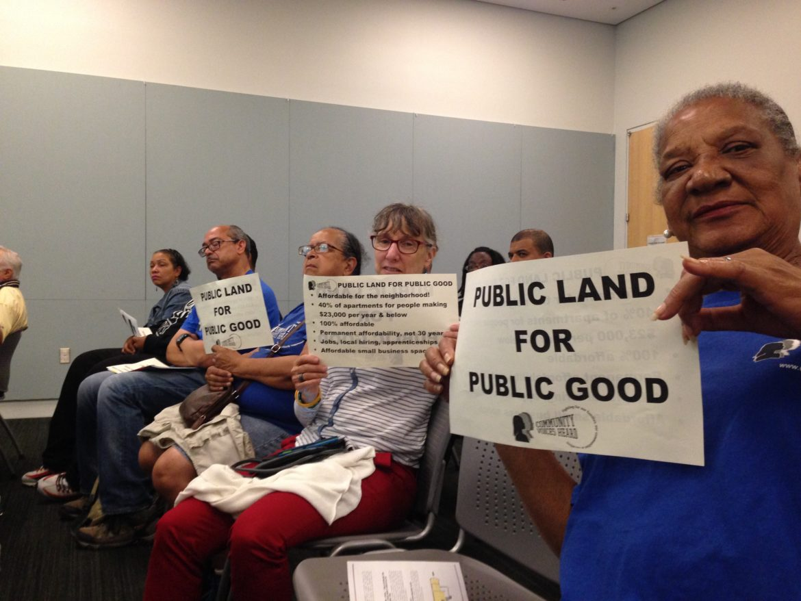 Questions were raised at this week's scoping hearing.