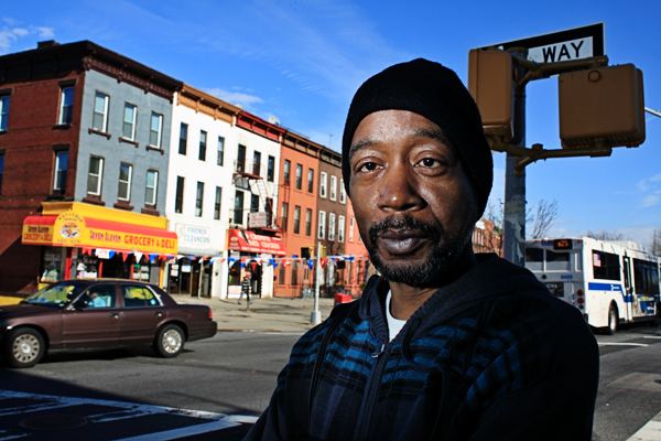 Rodney Foster has lived in two three-quarter houses in central Brooklyn since 2010. His parole officer referred him to both places, though the operators required Foster to attend different drug-treatment programs.