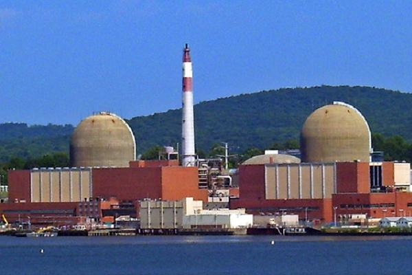 Indian Point supplies up to 30 percent percent of the electricity used by New York City and Westchester County. Reactors two and three were built in the 1970s and were slated for a 40-year-life.