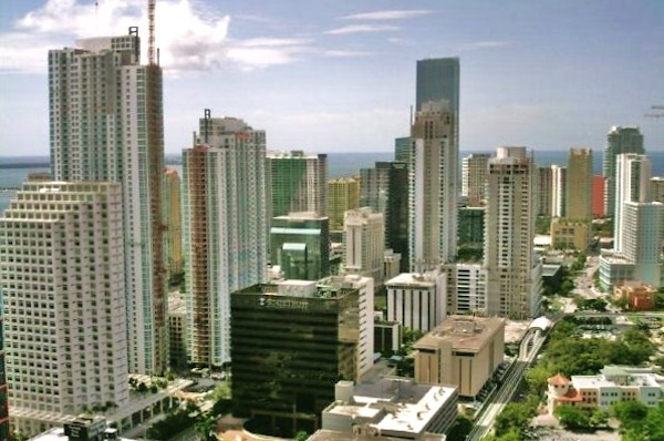 In Miami and other American cities, the conversation has changed from mitigating disaster to managing success. But there's a lot to manage.