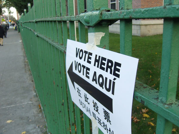 Voters will have a chance to vote on a raft of ballot proposals in November.