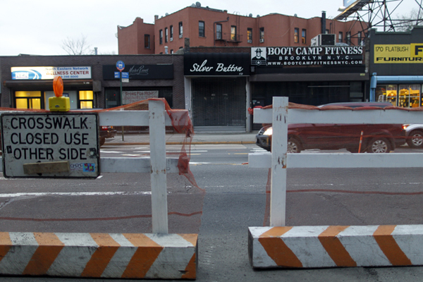 Traffic, Noise & Hope: Atlantic Yards Still Elicits Mixed Views