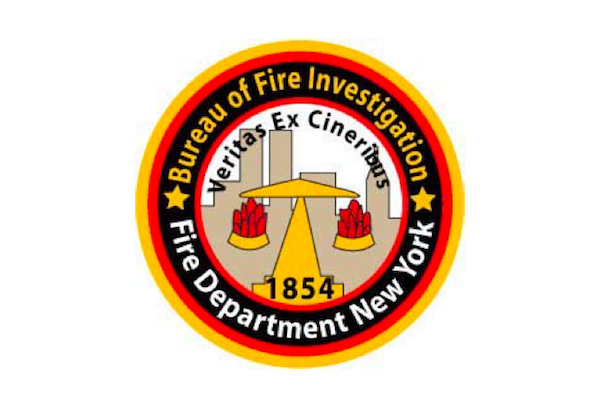 The city's Bureau of Fire Investigation conducted more than 6,000 investigations in 2012.