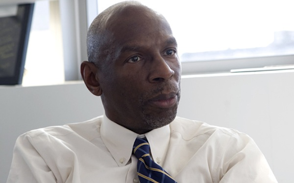 Geoffrey Canada became a household name in the fight against poverty.