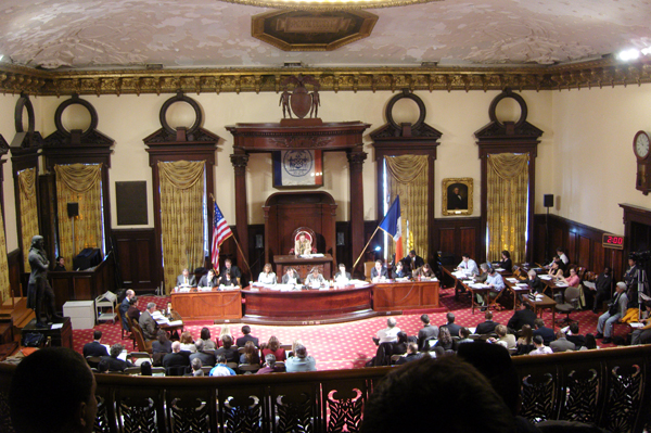 Council reforms could affect three different balances of power: between individual members and the speaker, between the Council and the mayor, and between the city and Albany.