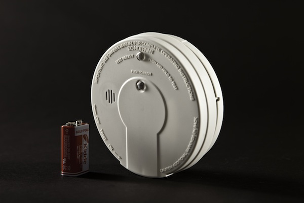 Half of U.S. fire deaths in 2011 occurred in houses where a smoke detector had been disabled, probably because of