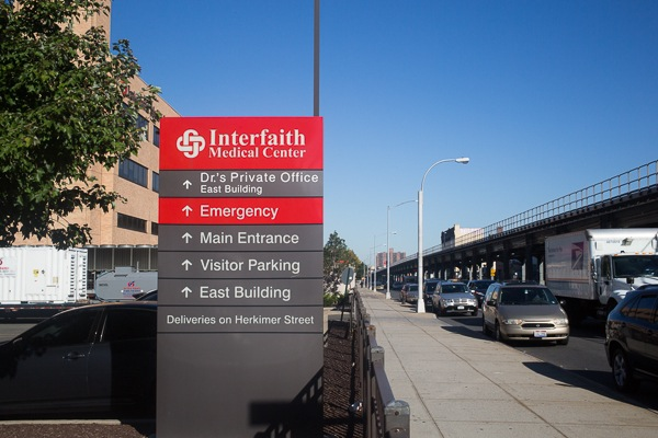 The saga over Interfaith Medical Center in Bed-Stuy, just one of several troubled city facilities, reflects the flaws in the current system that some believe private investment can help correct.