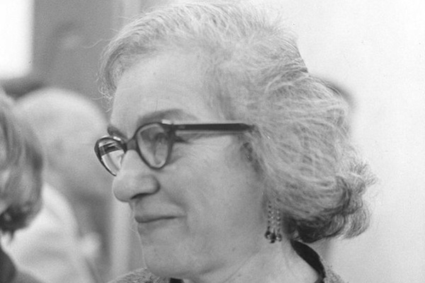 Mollie Orshansky, the federal statistician who came up with the first poverty measure in the 1960s. Accurate then, the updated version is out of step with modern economic reality.