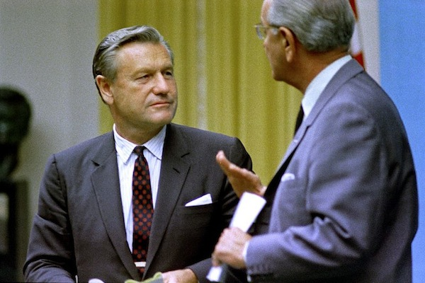 Gov. Nelson Rockefeller and other lottery supporters beat back moral opponents of gaming with the argument that proceeds would fund education. While the lottery has generated billions for schools, much of that money has repaved—rather than augmented—what the state was already spending.