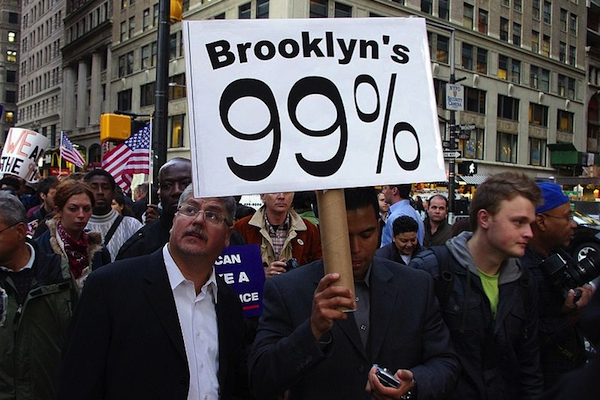 Statistics on income inequality fueled the Occupy movement. But they might not be the best indicators of whether Bill de Blasio makes good on his campaign theme.