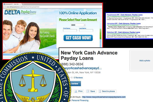 Payday Loans Nyc Illegal
