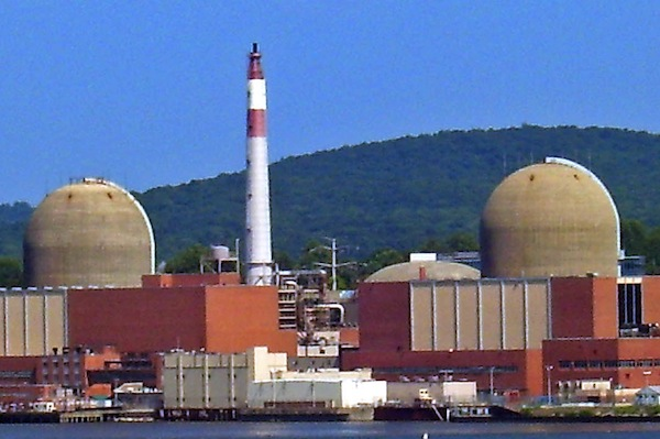 Indian Point is one of several power generators in the state that were sold off by traditional utilities under the Pataki deregulation, so that the generators could compete with one another for the utilities' business.