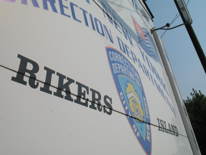 Closing Rikers : City Limits