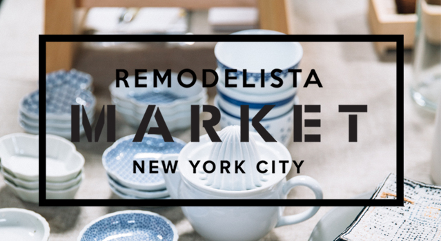 remodelista nyc market march 12 13city limits