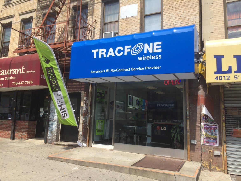 America's #1 no contract Wireless Service Provider
