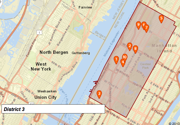 Map Of New York City Districts.Building Justice Segregation In Nyc Schools Is No Accident