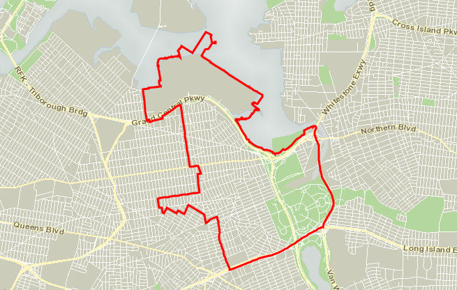 District Data: An Unexpected Open Seat in Queens\' District 21