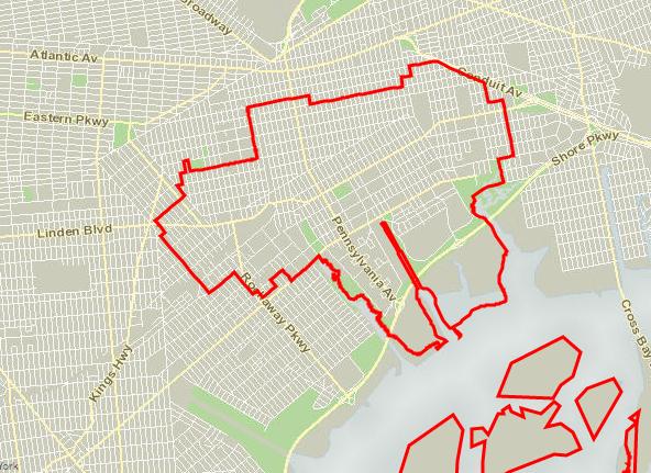 District Data: Dynastic District 42 Votes After Big Rezoning ...