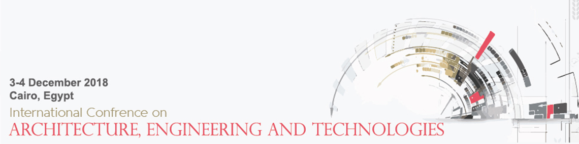 International Conference on: Engineering, Architecture and Technology -  City Limits