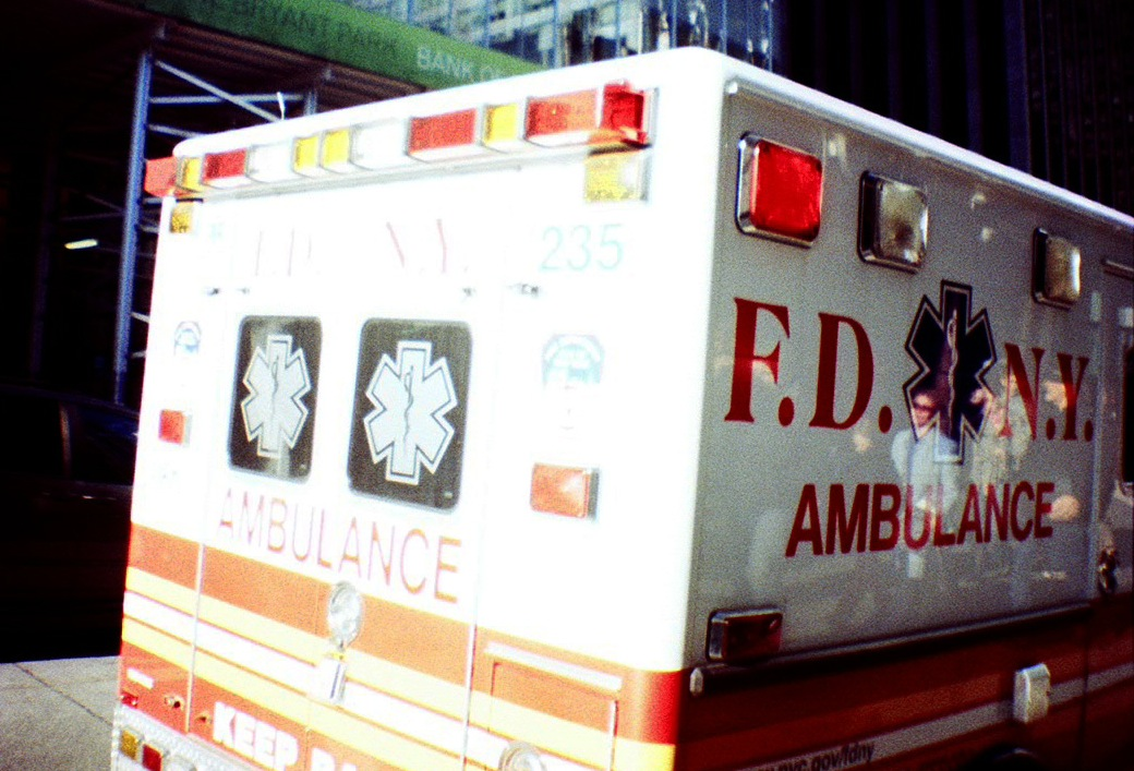EMS Unions Fight City for Data on Race, Salary & Discipline
