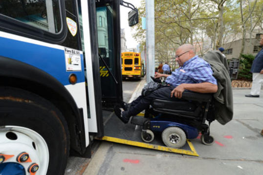 Wheelchair Accessible Minivans, City Buses Are Wheelchair Accessible But Disabled Riders Still Face Obstacles, Wheelchair Accessible Minivans